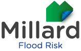 Flood-risk-assessment