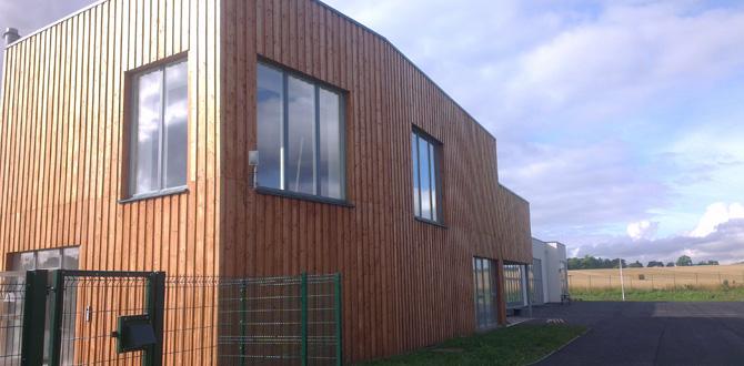 Invergowrie Primary School