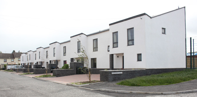 Affordable Homes In Scotland