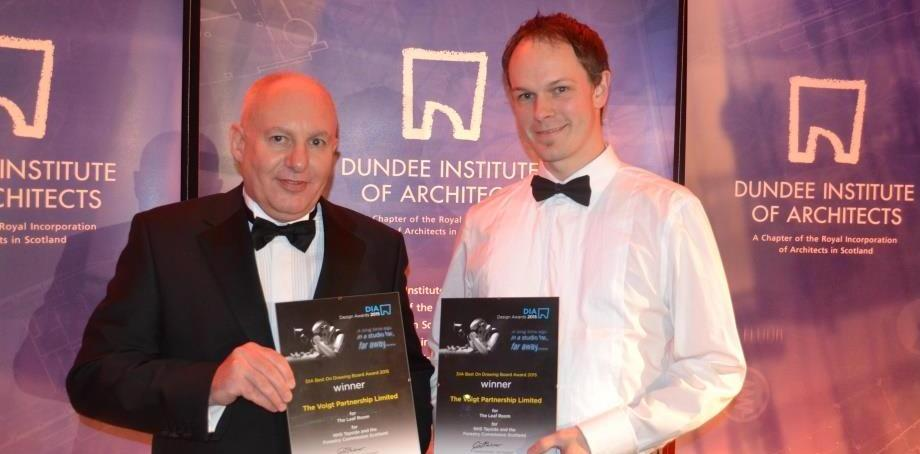 Ken-Pirie-engineer-awards-architect-voigt-partnership
