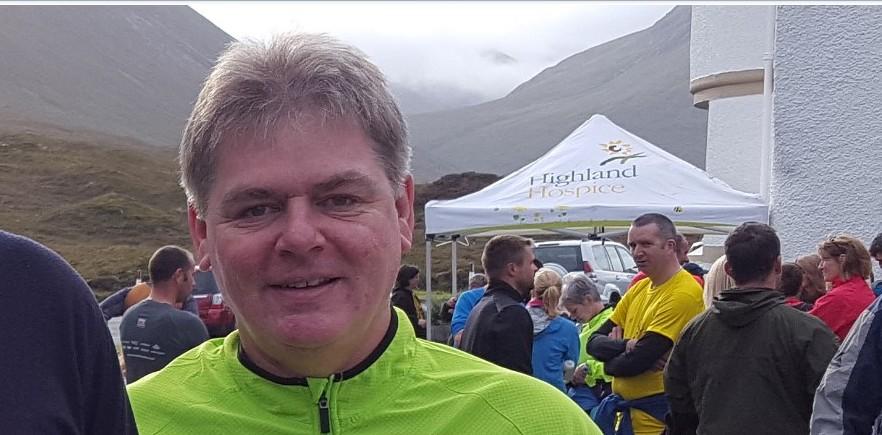 Brian Coghlan's Charity Duathlon
