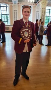 Millard House Champion