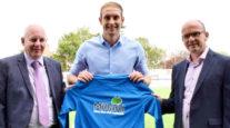 Montrose FC Sponsorship