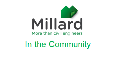 Millard In The Community