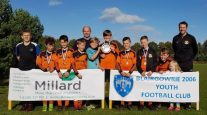 Football Tournament Sponsorship – The Results!