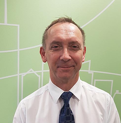 Stephen Senior Technician