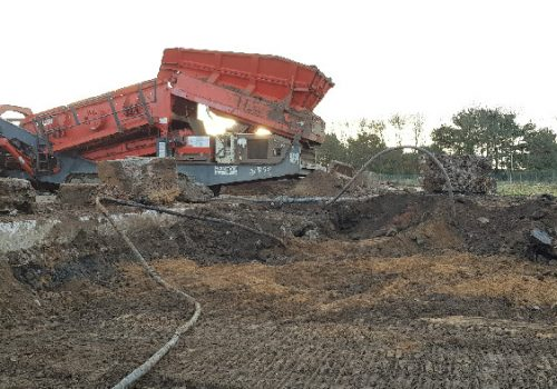 Ground Engineering And Geotechnical ProjectsTayport Community Trust