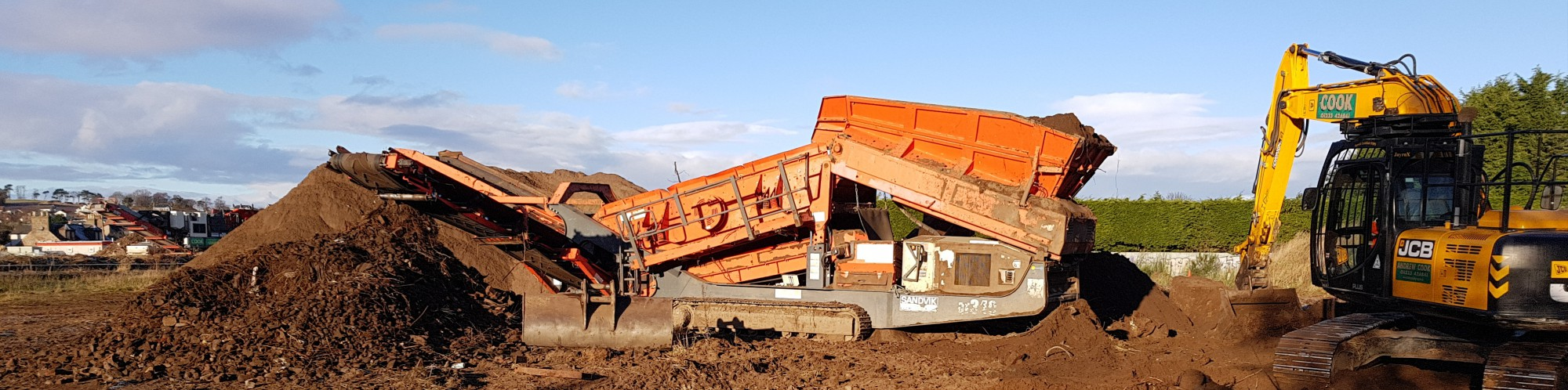 Soil Screening