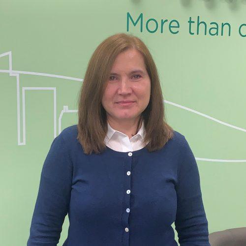 Magdalena Davison Structural Engineer